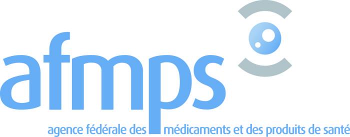 Logo AFMPS